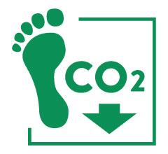 Icon-co2-reduziert
